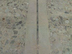Arris Repair Using CoGri Arris Repair Mortar