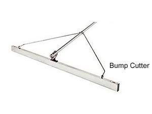 Bump Cutter