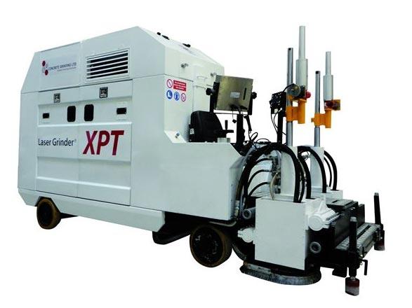 Laser Grinder XPT